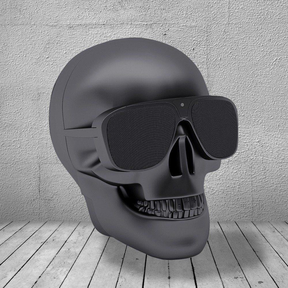 Aero Skull Designer Lautsprecher