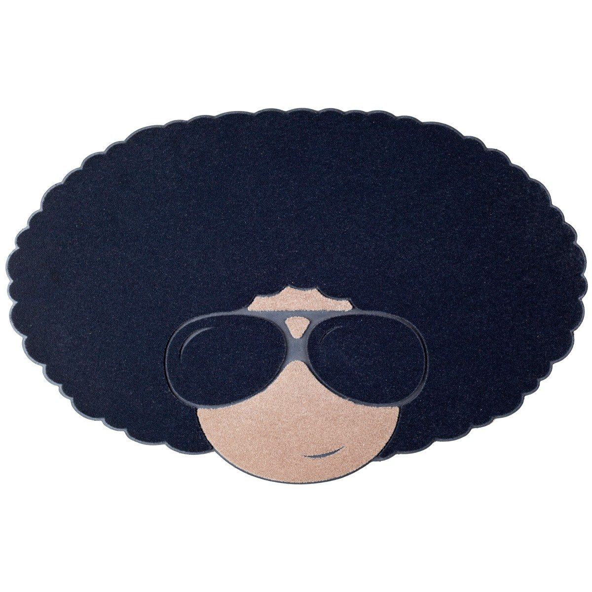 Afro Türmatte