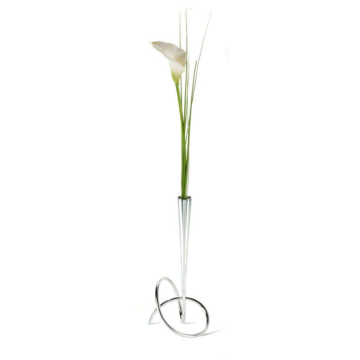 """Black+Blum Flower Loop """"Blumenvase"""""""