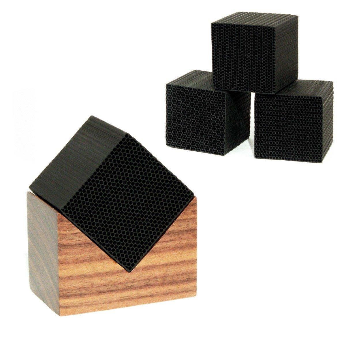 Chikuno Cube - Der japanische Luftreiniger