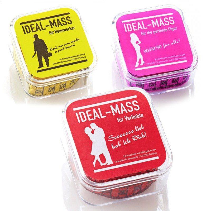 Das Ideal-Maß aus Gummi - für perfekte Ergebnisse!