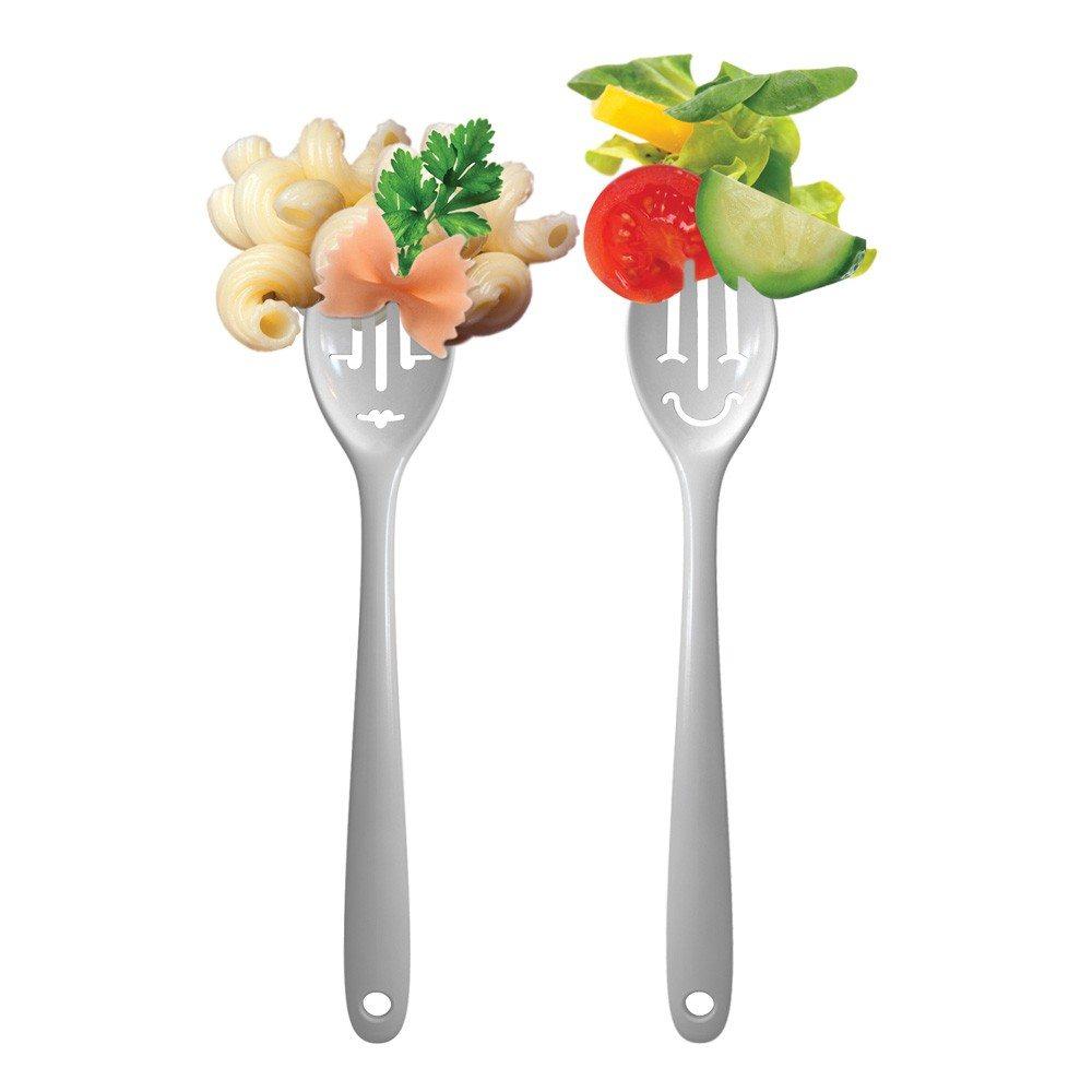Family Salatbesteck