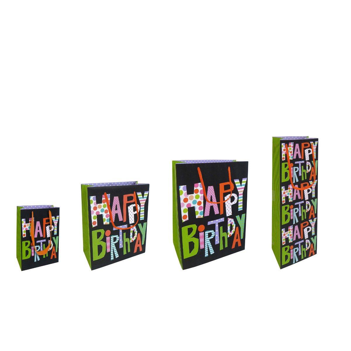 """Geschenktüte """"Funny Birthday"""""""