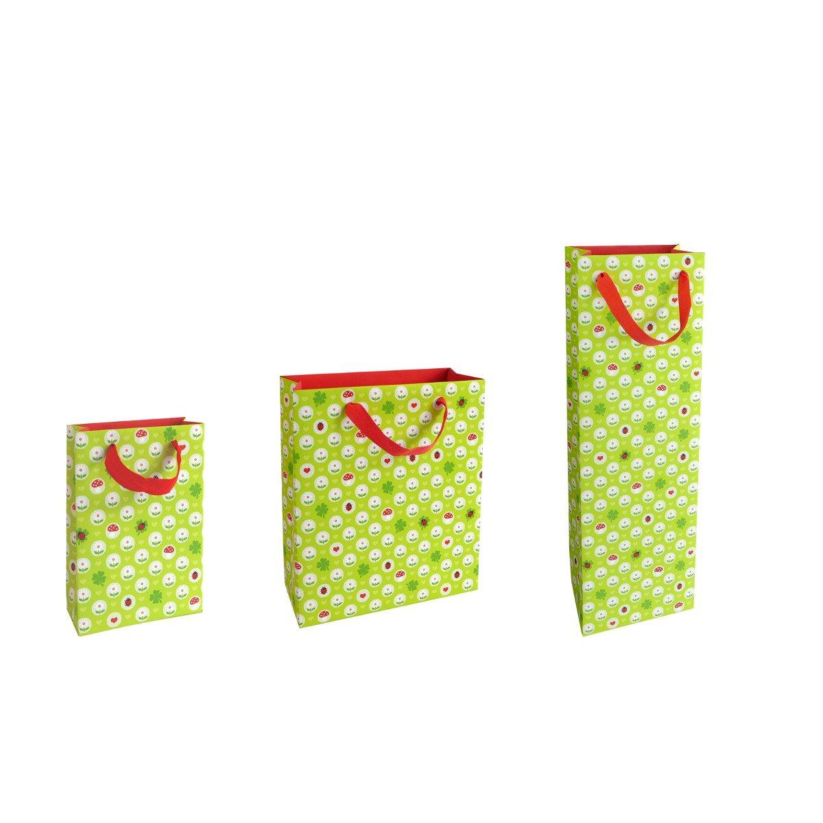 """Geschenktüte """"Kleines Glück"""""""