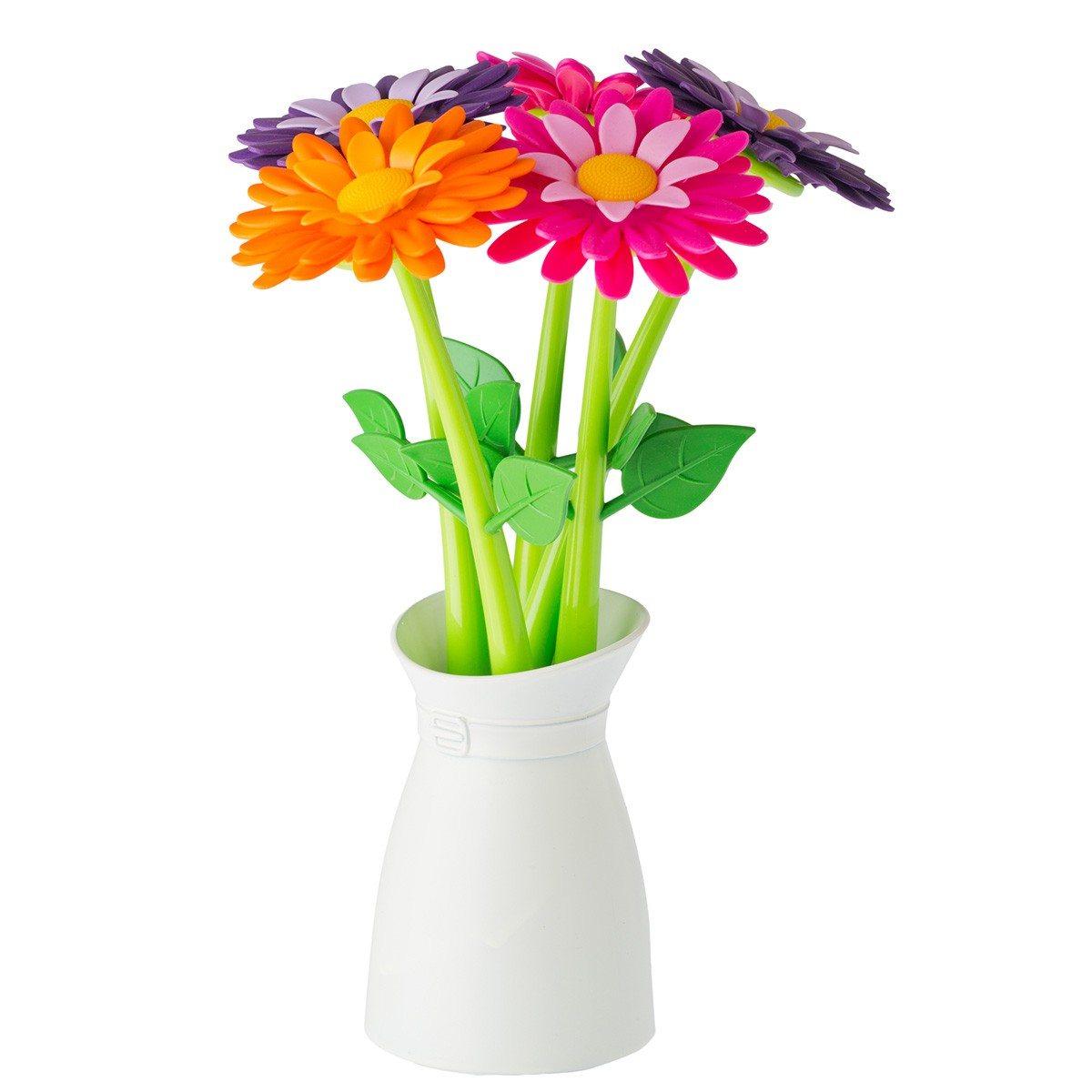 """It's springtime!"" - Kugelschreiber-Set"