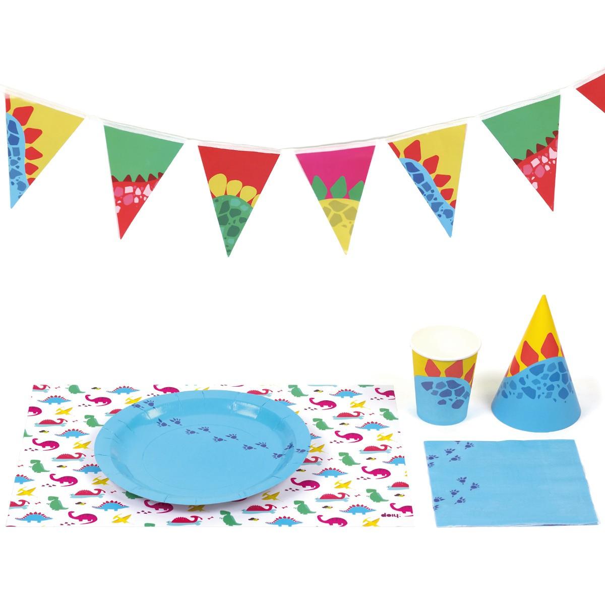 Kindergeburtstags-Partybox