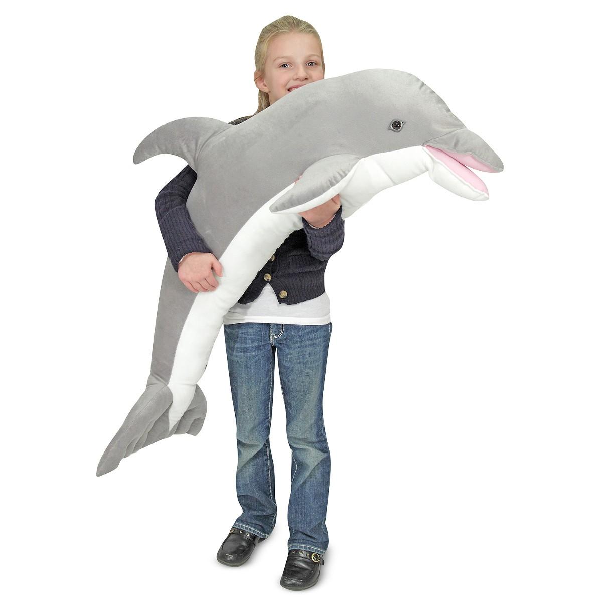 """Kuscheltier """"Delfin"""""""