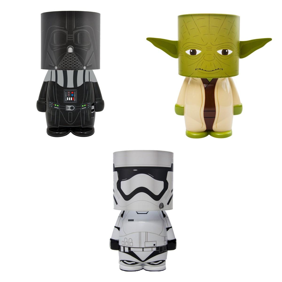 LED-Leuchte Star Wars