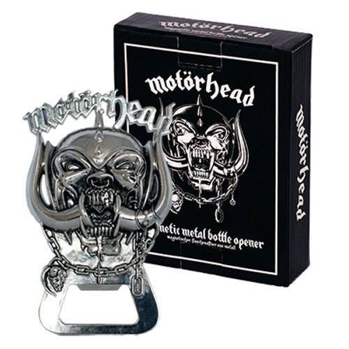Magnetischer Flaschenöffner von Motörhead