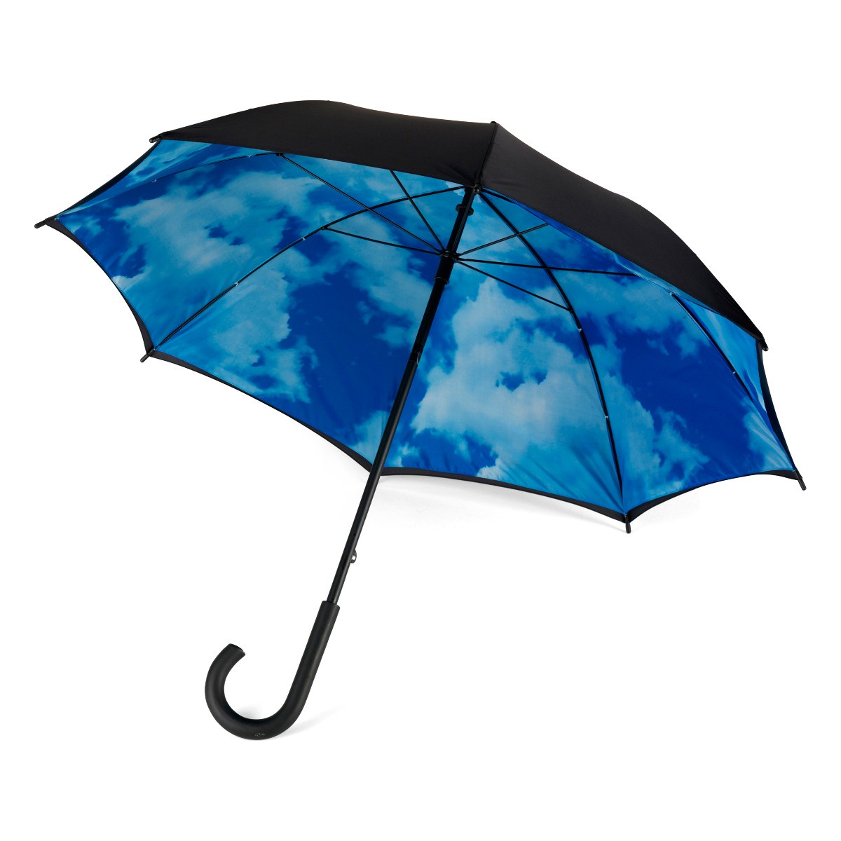 """Regenschirm """"Schönes Wetter"""""""