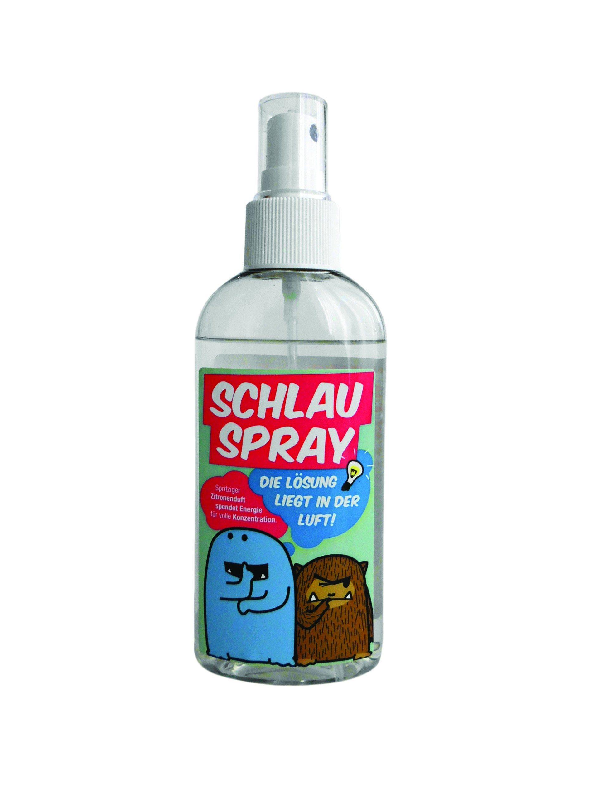 Schlau-Spray