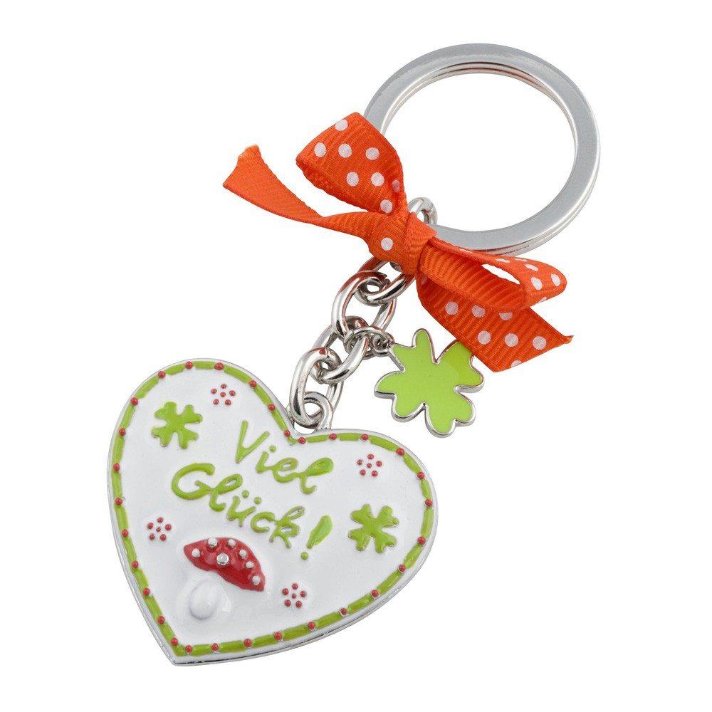 Schlüsselanhänger – Viel Glück