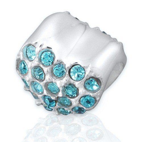 Silber Bead
