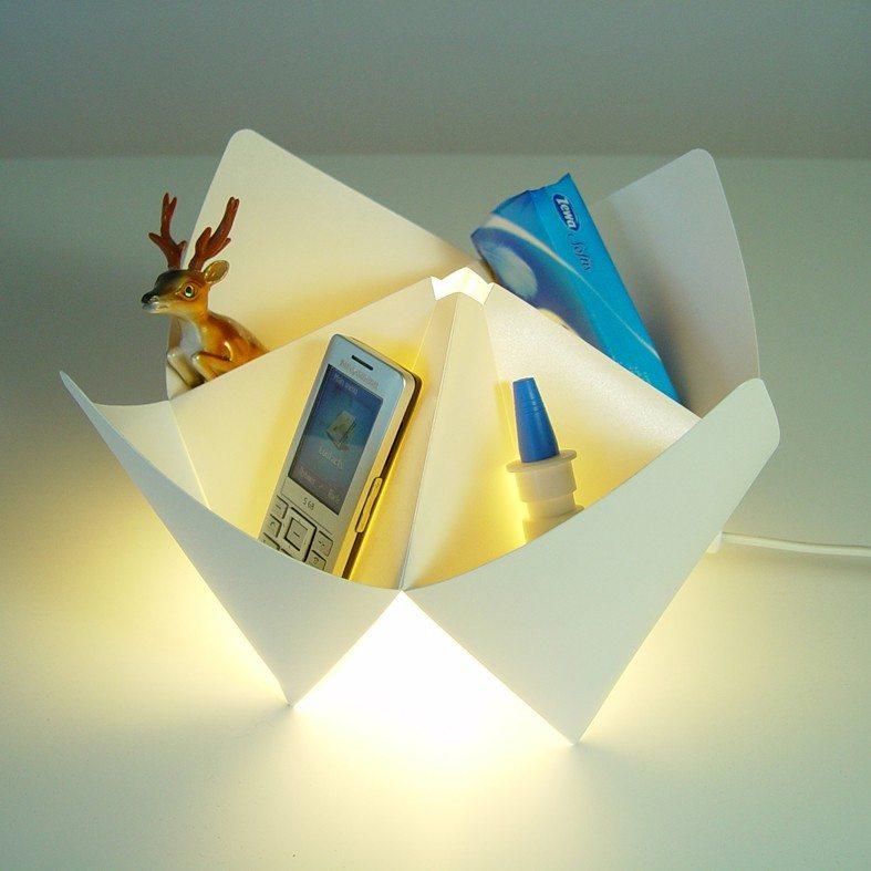 Sissi - die Lampe, die Erleuchtung in Ihr Leben bringt