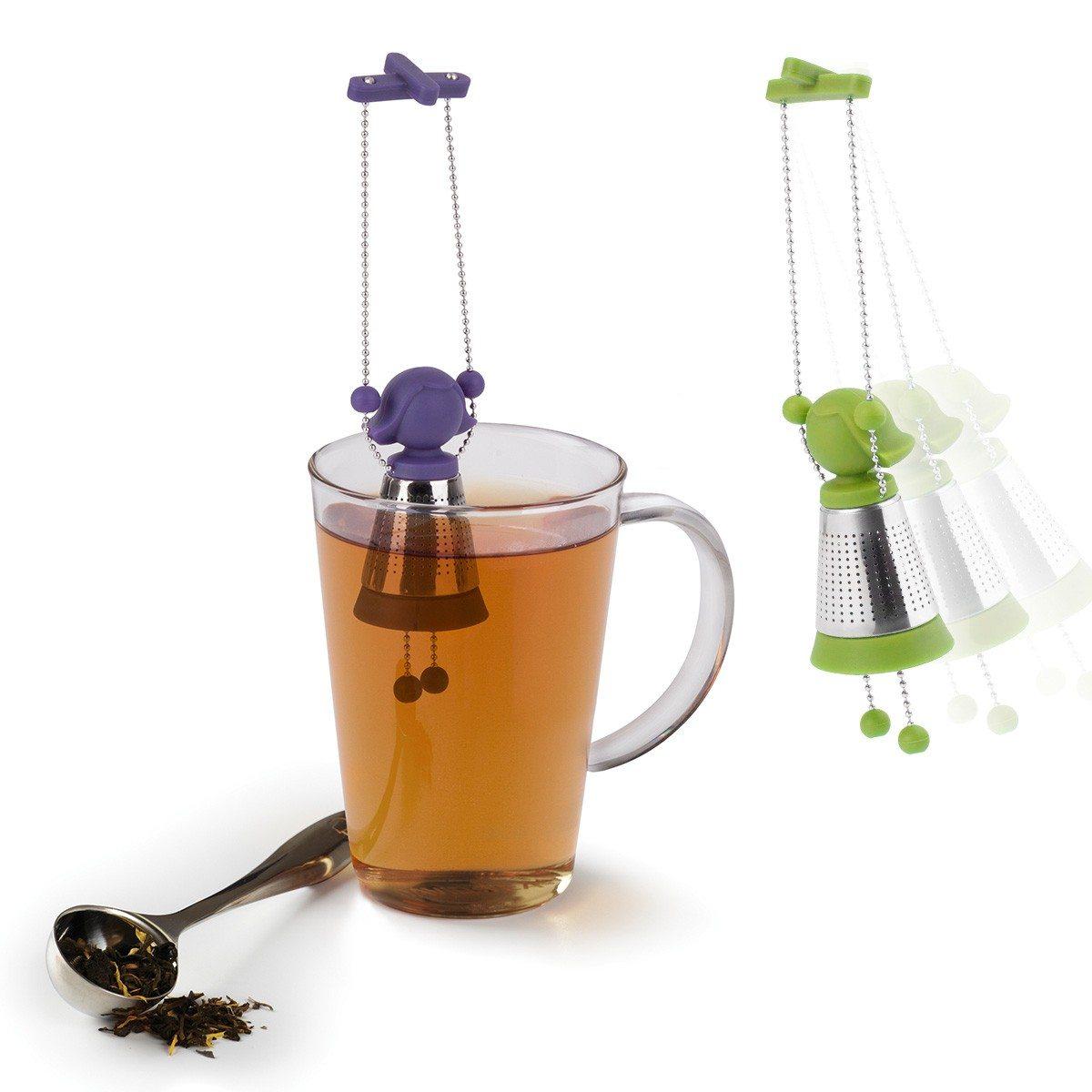 Tee-Marionette