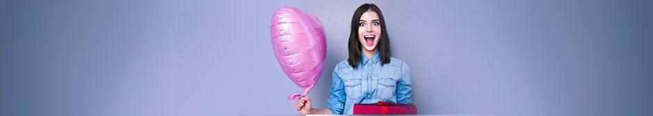 Mitbringsel und kleine Geschenke für Frauen | Geschenkidee.at