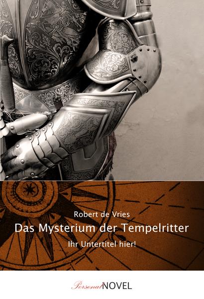 Das Mysterium der Tempelritter