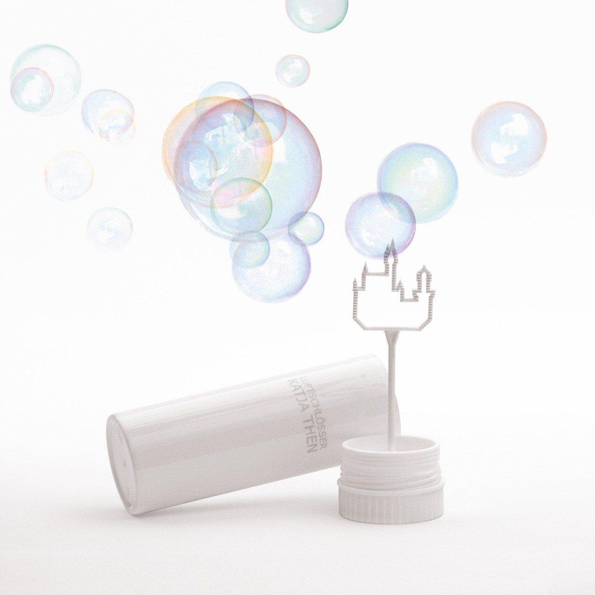 Luftschösser - Seifenblasen