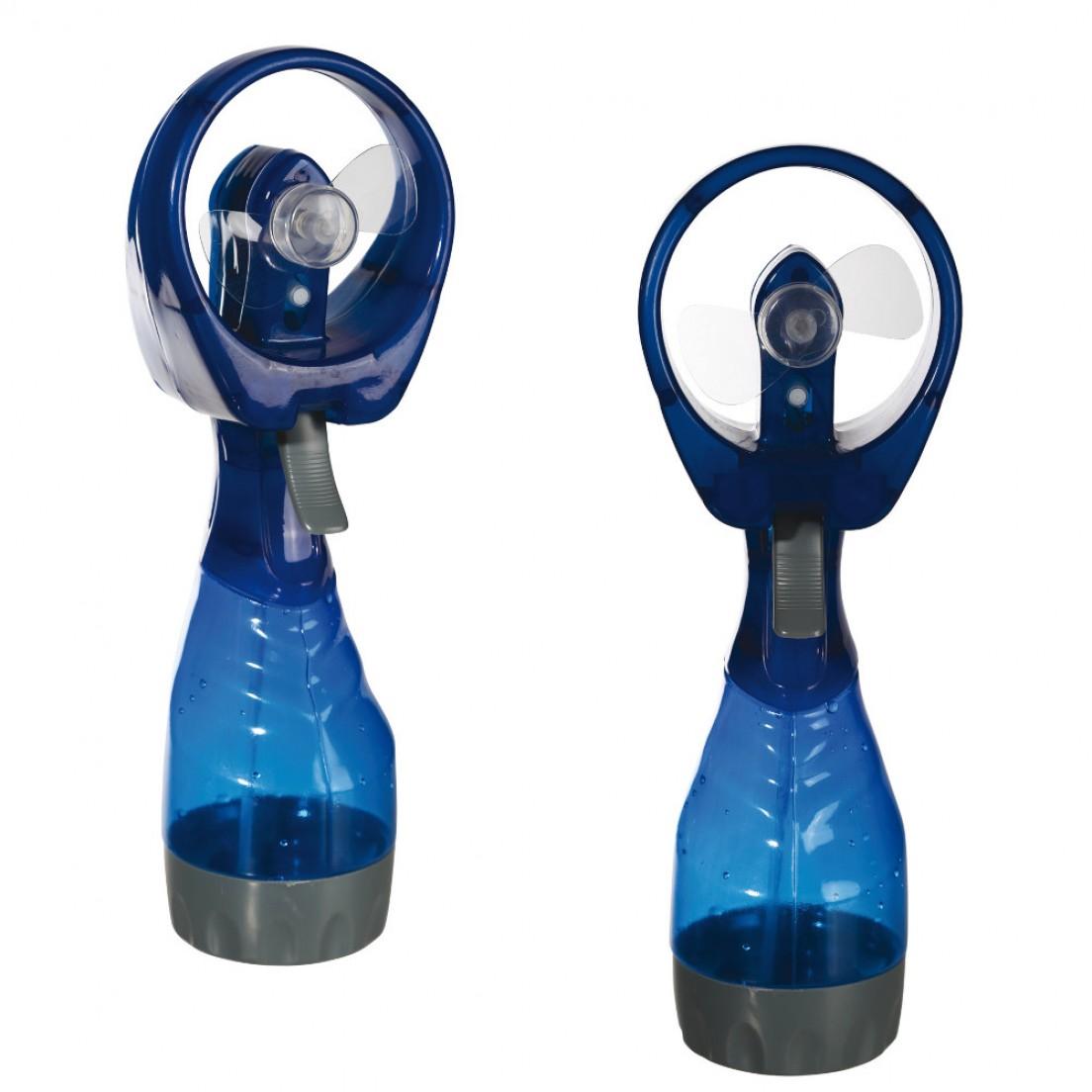 Wasser-Ventilator - doppelt erfrischend!   Geschenkidee.at
